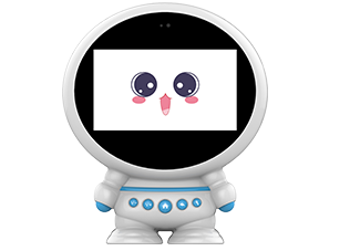 智慧教育机器人i7资料下载